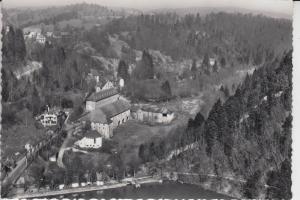 CH 2807 LUCELLE, Maison St. Catharine, Luftaufnahme