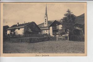 CH 7524 ZUOZ, Dorfpartie