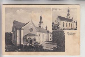 CH 6018 BUTTISHOLZ, Pfarrkirche, 1919