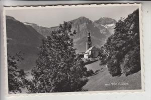 CH 1873 VAL d'ILLIEZ, Kirche