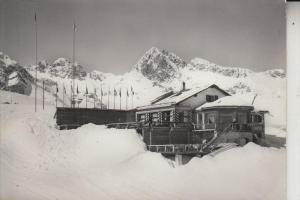 CH 7500 SANKT MORITZ, Corviglia Ski Club, Clubhouse