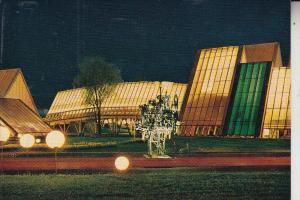 CH 1000 LAUSANNE VD, EXPO, Schweizerische Landesausstellung 1964, Tinguely