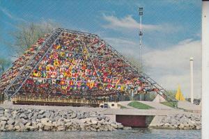 CH 1000 LAUSANNE VD, EXPO, Le Pyramide
