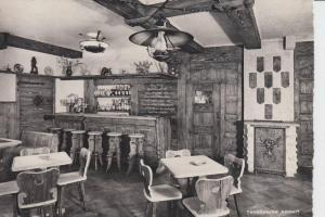CH 6460 ALTDORF, Hotel Wilhelm Tell, Tellenstube
