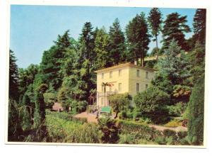 CH 6900 LUGANO TI, Villa Rossanigo, 1962
