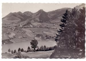 CH 1637 CHARMEY FR, Panorama
