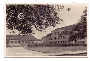 CH 3177 LAUPEN BE, Neues Schulhaus