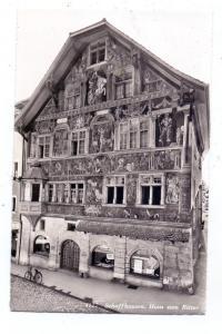 CH 8200 SCHAFFHAUSEN SH, Haus zum Ritter, 1955