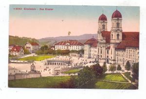 CH 8840 EINSIEDELN SZ, Das Kloster, Photoglob