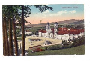 CH 8840 EINSIEDELN SZ, Kloster, Monbaron-Basel