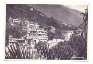 CH 6644 ORSELINA TI, Terrasse Hotel al Sasso