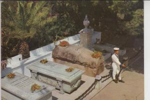 BERÜHMTE PERSONEN  - GARIBALDI Tomba di, Caprera/I