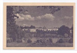 EESTI / ESTLAND - DORPAT / TARTU, Schloß Raadi bei Tartu, 1943