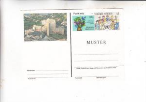 UNO WIEN - GA Michel P8 - MUSTER