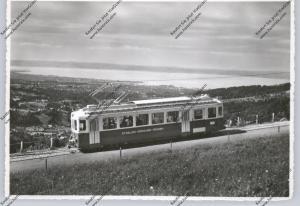 CH 9000 SANKT GALLEN / SG - Elektrische Bahn St. Gallen - Speicher - Trogen, 1953