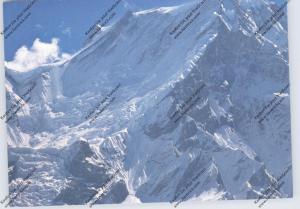 NEPAL - MOUNT MANASLU