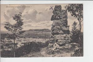 L 9200 DIEKIRCH, Deiweiselter avec vue sur Diekirch II,