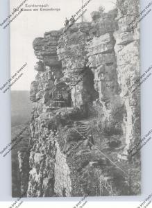 L 6400 ECHTERNACH, Die Klause am Ernzerberge, Bellwald # 591