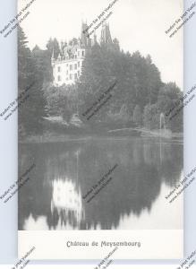 L 7600 FELS / LAROCHETE, Schloß Meysemburg, Bernhoeft