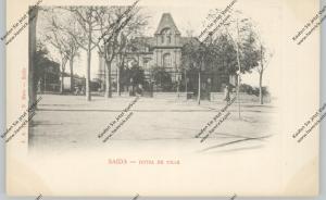 ALGERIE - SAIDA, Hotel de Ville, ca. 1905