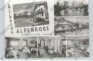 I 32041 AURONZO DI CADORE - MISURINA, Albergo Alpenrose