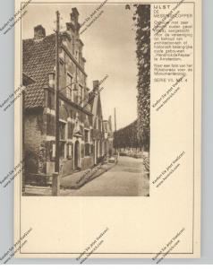 BRIEFKAART 1937, IJLST