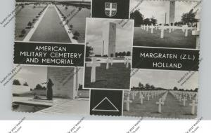LIMBURG - MARGRATEN, American Military Cemetery and Memorial