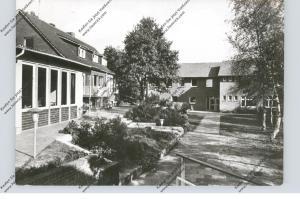 4459 EMLICHHEIM, Jugendbildungsstätte Grenzlandheim