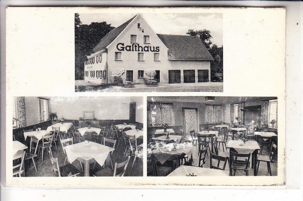 8870 Gunzburg Deffingen Gasthaus Zur Linde Nr 316560101 Oldthing Ansichtskarten Bayern