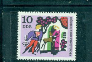 Jorinde und Joingel, Nr. 1546 postfrisch **, PF I, geprüft BPP