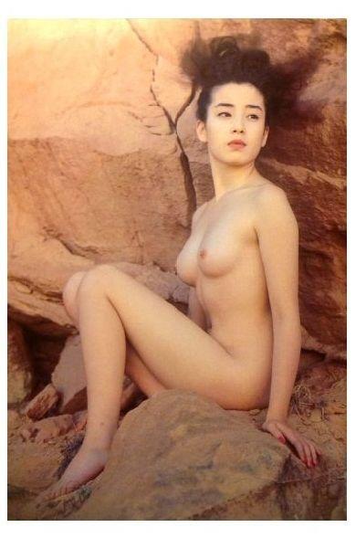 japanerin nackt hd