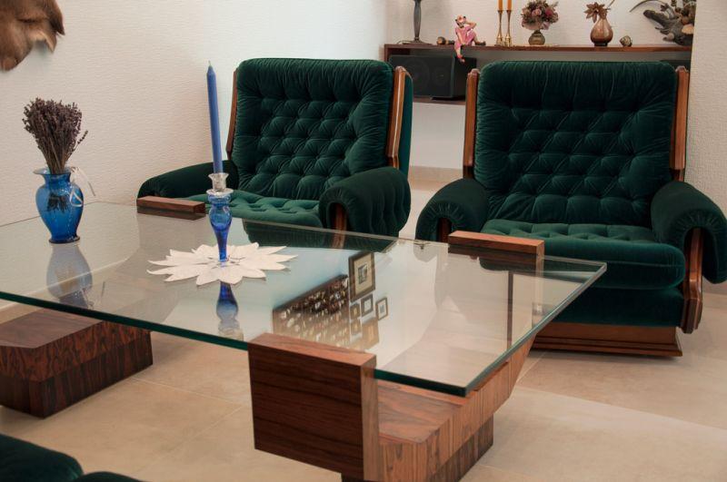 3 sitzer couche garnitur mit 2 sesseln und glastisch oldthing sofas. Black Bedroom Furniture Sets. Home Design Ideas