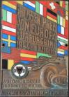 """Gro�er Preis von Europa N�rburgring"" Email-Plakette 1954"
