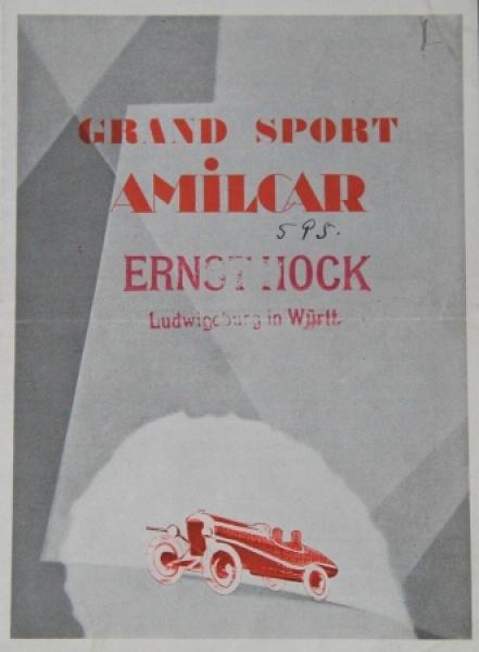 """Werner """"Das Auto von heute"""" Automobil-Zigaretten-Sammelalbum 1934"""