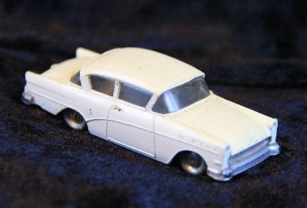 Lego Opel Rekord 1958 Plastikmodell