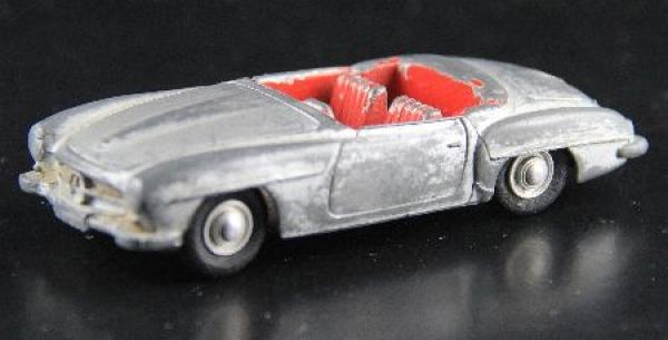 Spielzeug Märklin Modellauto Mercedes 190 Sl.!!!