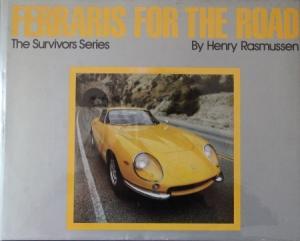 """Rasmussen """"Ferraris for the road"""" Ferrari-Historie 1980"""