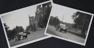 Hanomag Kommisbrot 2 Originalfotos 1924