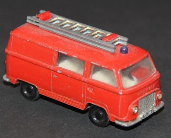 Siku Ford Transit V 237 Feuerlöschfahrzeug 1964