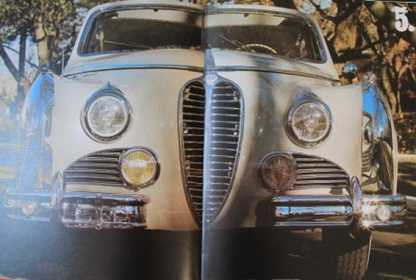 """Stein """"Das grosse Buch vom Automobil"""" Fahrzeughistorie 1974 3"""