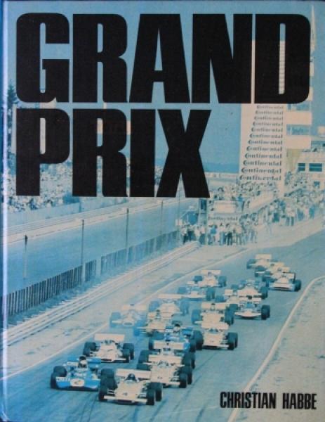 "Habbe ""Grand Prix"" Motorsport-Saison 1973"