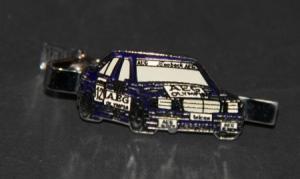 Mercedes Benz 190 E Rennsport-Edition Krawattennadel 1987