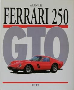 "Lis ""Ferrari 250"" Ferrari-Historie 1993"