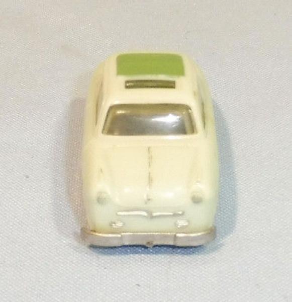 Siku NSU Prinz 1958 V84 Plastikmodell