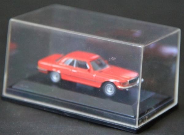 Schuco Mercedes Benz S-Klasse 1980 Plastikmodell in Box 2