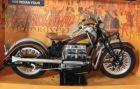 Bild zu Indian Motorrad N...