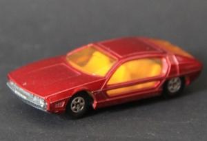 Matchbox Superfast Lamborghini Marzal Metallmodell 1969