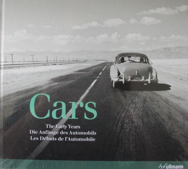 "Laban ""Cars - Die Anfänge des Automobils"" Fahrzeug-Historie 2010"
