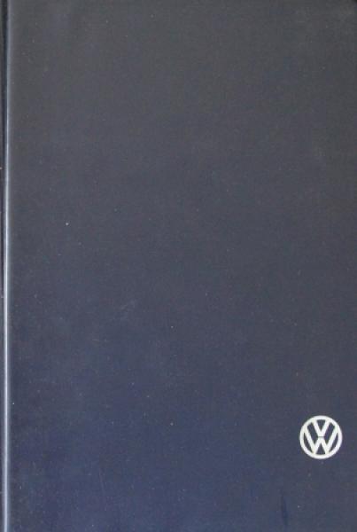 Volkswagen Passat Typ 32 Reparatur-Leitfaden 1973 VW-Werkstatthandbuch