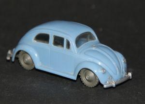 Siku Volkswagen 1200 Käfer V13 Plastikmodell 1954